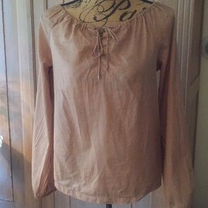 Lord &Taylor Blouse
